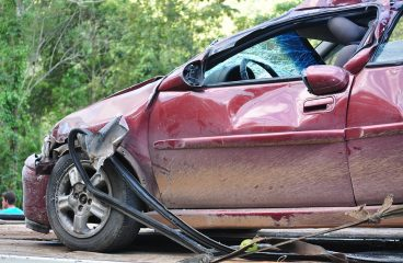 Common Types Of Motor Vehicle Accidents